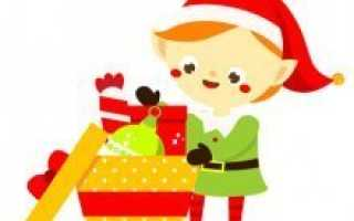 Подскажите пож. как правильно оформить приобретение и выдачу подарков (детских новогодних)…