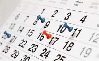 Нужно ли каждый год утверждать новое штатное расписание, если оно не меняется?