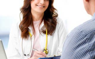 Медицинский осмотр медицинских работников