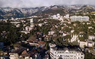 МРОТ в Крыму