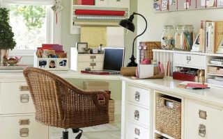 Какими документами достаточно согласовать возможность работы из дома (хоум-офис)?