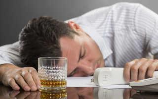 Увольнение за состояние алкогольного опьянения: алгоритм действий