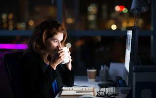 Оплата труда в ночное время: какая надбавка полагается работникам