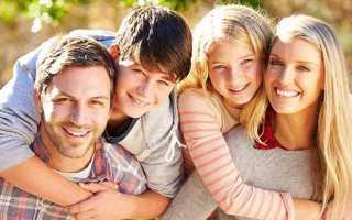 Кто считается членом семьи работника предприятия?