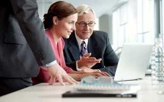 Как оформить возложение обязанностей по вакантной должности госслужбы?