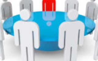 АУП: кто входит в административно-управленческий персонал?
