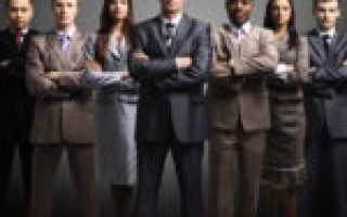 Какие должности относятся к руководящему составу?