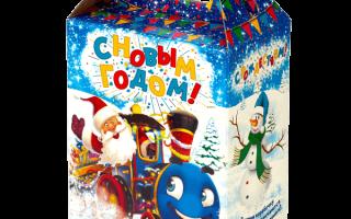Есть ли ограничение по возрасту детей сотрудников для получения новогодних подарков от коммерческого предприятия?