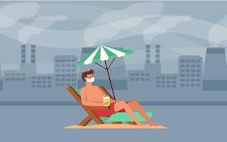 Как правильно рассчитать основной и дополнительный отпуск при работе во вредных условиях?
