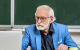Тарификационные списки педагогических работников