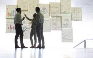 Где найти готовую матрицу показателей KPI?